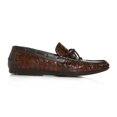 BUB Loafer Raoul Gualtieri Brown Side 6