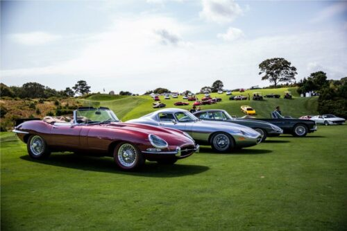 THE MOST EXCLUSIVE ANNUAL VINTAGE CAR AND CONTEMPORARY ART EVENT - Cars