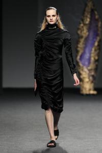 CHERRY MASSIA Mercedes-Benz Fashion Week Madrid 21