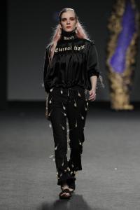 CHERRY MASSIA Mercedes-Benz Fashion Week Madrid 23