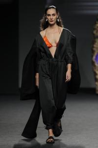 CHERRY MASSIA Mercedes-Benz Fashion Week Madrid 25