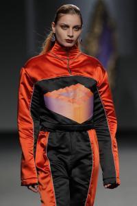 CHERRY MASSIA Mercedes-Benz Fashion Week Madrid 33