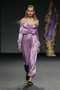 CHERRY MASSIA Mercedes-Benz Fashion Week Madrid 39