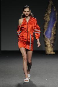 CHERRY MASSIA Mercedes-Benz Fashion Week Madrid 37