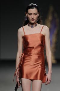 CHERRY MASSIA Mercedes-Benz Fashion Week Madrid 41