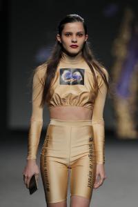 CHERRY MASSIA Mercedes-Benz Fashion Week Madrid 9