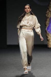 CHERRY MASSIA Mercedes-Benz Fashion Week Madrid 5