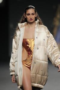 CHERRY MASSIA Mercedes-Benz Fashion Week Madrid 15