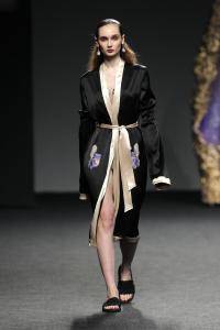 CHERRY MASSIA Mercedes-Benz Fashion Week Madrid 17