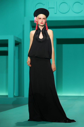 CHOCHENG Unveils Spring-Summer 2022 Collection NYFW