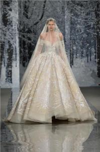 Zaida Nakad Couture Collection 2018 7
