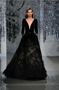 Zaida Nakad Couture Collection 2018 9