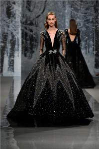 Zaida Nakad Couture Collection 2018 5