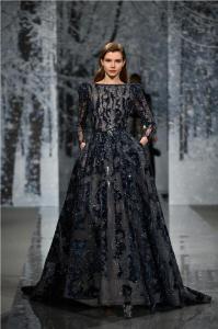 Zaida Nakad Couture Collection 2018 3