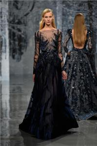 Zaida Nakad Couture Collection 2018 11