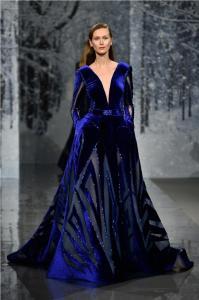 Zaida Nakad Couture Collection 2018 19
