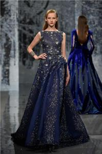Zaida Nakad Couture Collection 2018 13