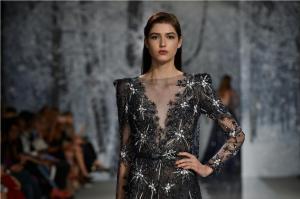 Zaida Nakad Couture Collection 2018 15