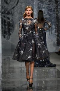 Zaida Nakad Couture Collection 2018 17