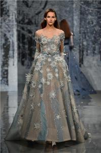 Zaida Nakad Couture Collection 2018 25
