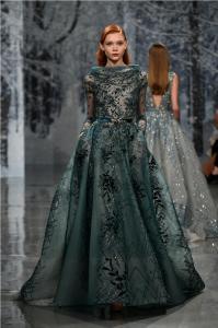 Zaida Nakad Couture Collection 2018 31