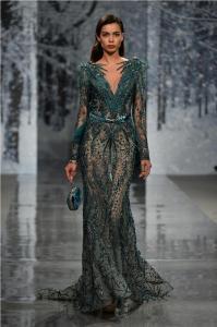Zaida Nakad Couture Collection 2018 37