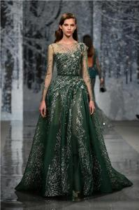 Zaida Nakad Couture Collection 2018 41