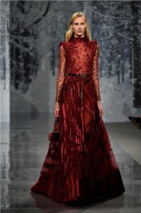 Zaida Nakad Couture Collection 2018 39
