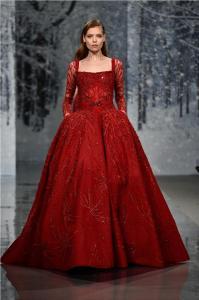 Zaida Nakad Couture Collection 2018 43