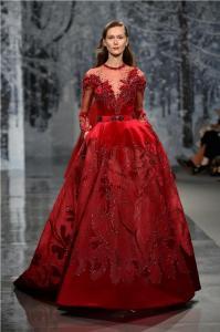 Zaida Nakad Couture Collection 2018 45