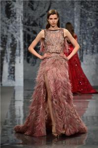 Zaida Nakad Couture Collection 2018 47