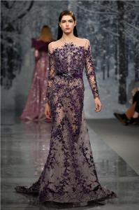 Zaida Nakad Couture Collection 2018 57