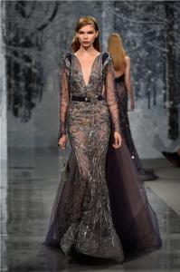 Zaida Nakad Couture Collection 2018 51