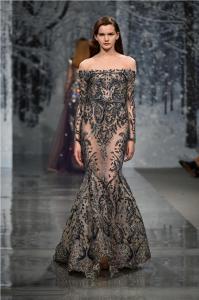 Zaida Nakad Couture Collection 2018 67