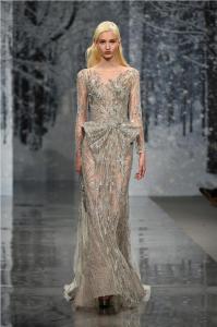 Zaida Nakad Couture Collection 2018 65