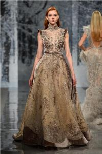 Zaida Nakad Couture Collection 2018 61