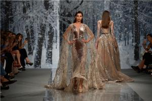 Zaida Nakad Couture Collection 2018 77