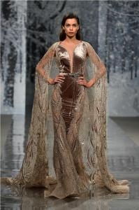 Zaida Nakad Couture Collection 2018 73