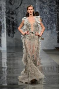 Zaida Nakad Couture Collection 2018 79