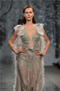 Zaida Nakad Couture Collection 2018 81