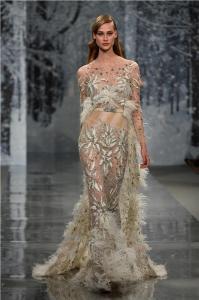 Zaida Nakad Couture Collection 2018 93