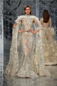 Zaida Nakad Couture Collection 2018 99