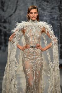 Zaida Nakad Couture Collection 2018 91