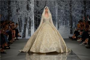Zaida Nakad Couture Collection 2018 97