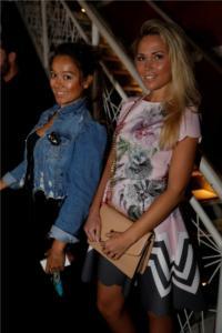 Dinara Ak & Iana Nikolskaia12