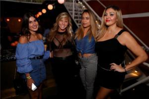 Giulia Renzi, Diana Kato, Nazareth Rivera, & Mimi Sanchez8