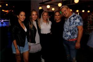 Heidi Malaret, Paola Matallana Gonzalez, Simone Petinatti, Natalie Frunzi, & Mauricio Hernandez24
