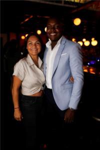 Ivette Naranjo & Jessy Antoine28