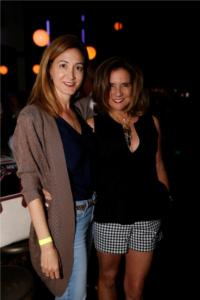 Laura Buccellati & Linda Levy30