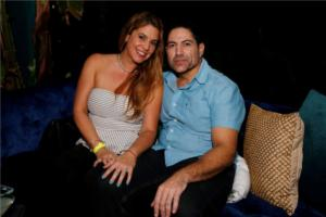 Maria Salas & Mario Martinez11